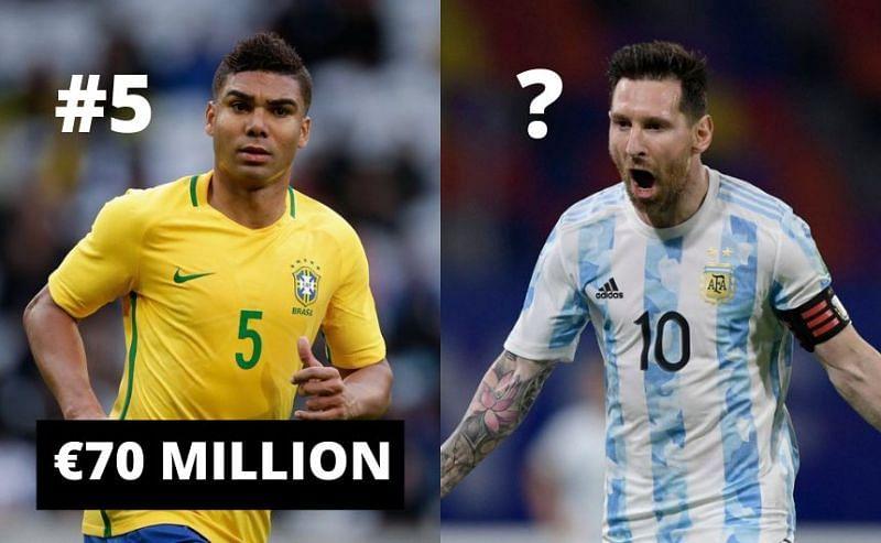 Copa America 2021 a Player Hlu Zual 5