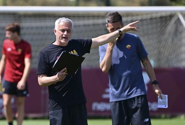 'Mourinho hi Serie A manager ban hmasak ber tur ani ang'