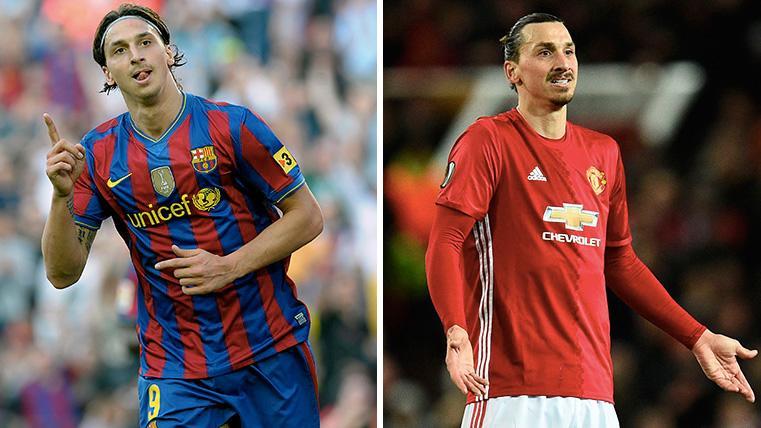 Man Utd leh Barcelona tana lo khel tawh player 8 te
